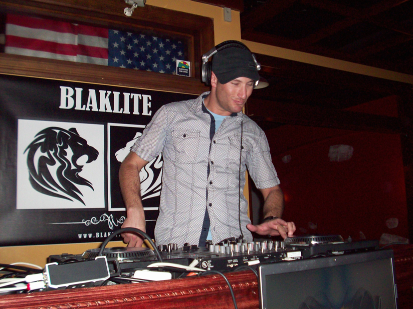 House Therapy: BLAKLITE, SOKO, DARRIN CASEY - 5/26/2011