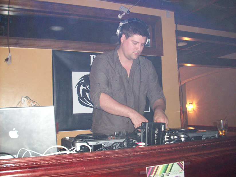 House Therapy: BLAKLITE, BIG MAMA J, PATRICK JAMES - 8/4/2011