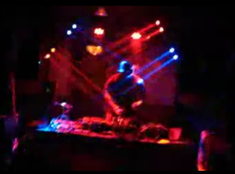 HAPPY ENDING 2014 FEAT. DOC LINK & OSCILLATION FRONT - 2