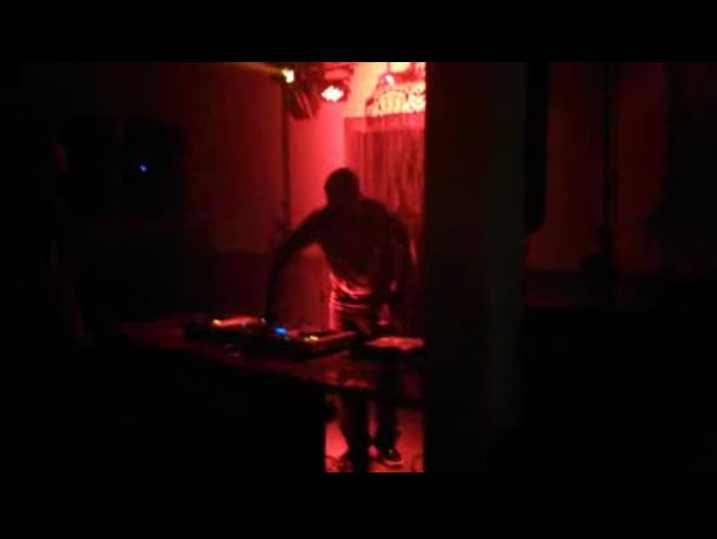 House Therapy - Halloween Party ft. Stacy Kidd - 10/31/2013 - 1