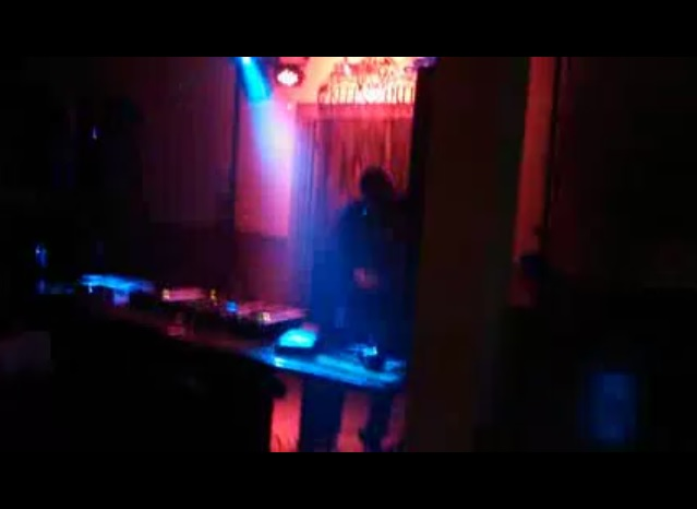 House Therapy - Halloween Party ft. Stacy Kidd - 10/31/2013 - 4